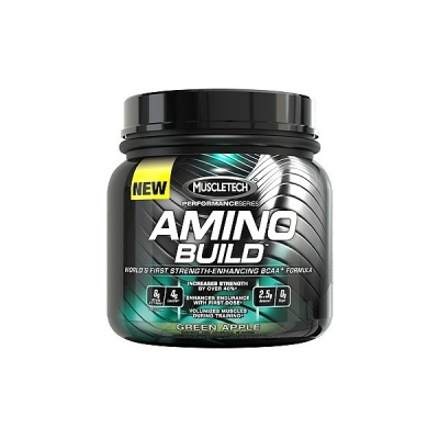 BCAA  MuscleTech Amino Build 0.58LBS