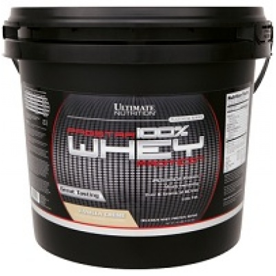 Протеин Ultimate Nutrition Prostar 100% Whey Protein 4540 g