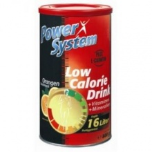 Power System Low Calorie Drink 800 гр