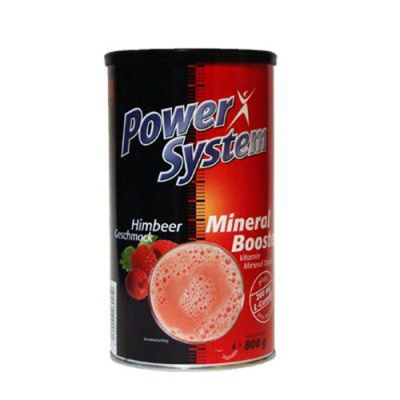 Power System Mineral Booster 800 гр