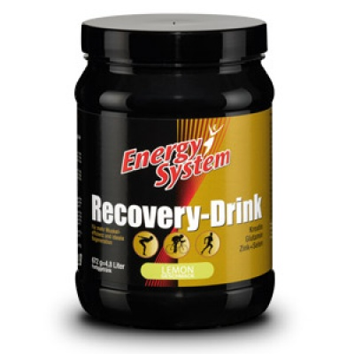 Power System Recovery-Drink 672 гр