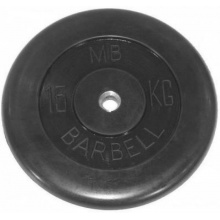 Barbell диски 15 кг 31 мм