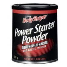 Энергетик Weider Power Starter Powder 400g