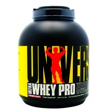 Протеин Universal Nutrition Ultra Whey Pro 2270g