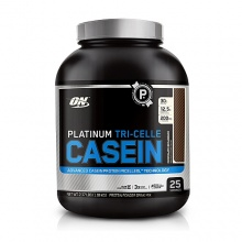 Протеин Optimum Nutrition Platinum TRI Celle Casein 1030g
