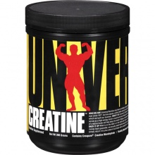Креатин Universal Creatine Powder 300gr