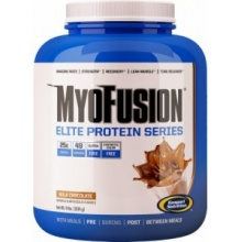 Протеин Gaspari Nutrition MyoFusion Elite 1814gr