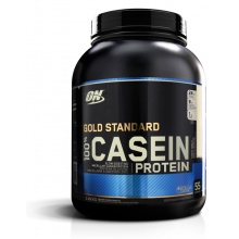 Протеин Optimum Nutrition 100% Casein Protein 1800 г