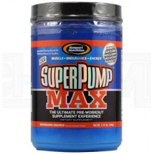 Gaspari SuperPump Max 640gr