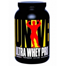 Протеин Universal Nutrition Ultra Whey Pro 908g