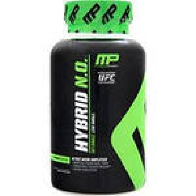 MusclePharm Hybrid NO 80 caps