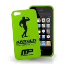 Чехол MusclePharm для iPhone 5
