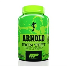 Тестобустер Arnold Iron Test 90 caps