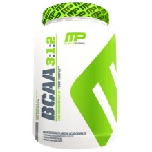 BCAA MusclePharm BCAA`S 240 caps