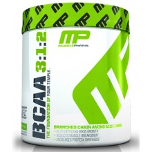 BCAA MusclePharm BCAA`S 180g