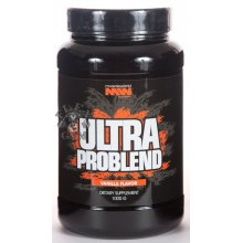 Протеин Muscle World Ultra ProBlend 1000 гр