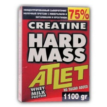 Протеин Hard Mass Whey 1100 гр