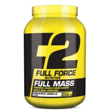Гейнер Full Force Full Mass 2300 гр