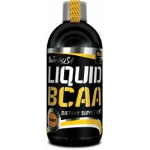 БЦАА BuoTech Liquid BCAA 1000 ml