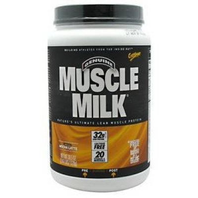 Протеин CytoSport Muscle Milk 1120 грамм