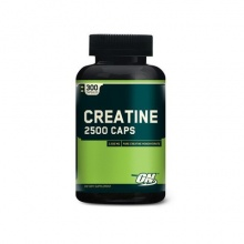 Креатин Optimum Creatine 2500 mg - 300 таб