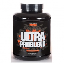 Протеин Muscle World Nutrition Ultra ProBlend 3000 гр