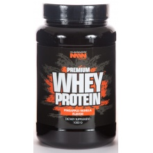Протеин Muscle World Nutrition Premium Whey Protein (2.27 кг)