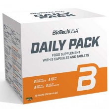 Витамины Biotech Daily Pack 30 packs