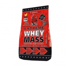 SUPPLEMAX Extreme Whey Mass 6800 kg