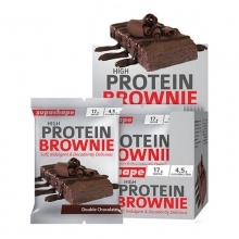 Supashape High Protein Brownie