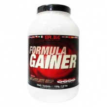 Гейнер Mr. Big Formula Gainer 4500гр