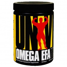 Антиоксидант Ultimate nutrition  Omega EFA  90 капс