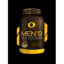 Витамины Infinite Labs Multivitamins MENS 120 таб