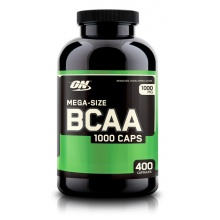 БЦАА ON Mega-Size BCAA 1000 caps  400капс