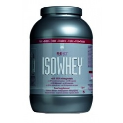NB Perfect ISOWhey 1kg