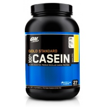 Протеин Optimum Nutrition 100% Casein Protein 908 г