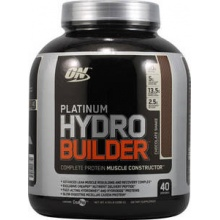 Протеин Optimum Nutrition Platinum HydroBuilder 2080kg
