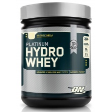 Протеин Optimum Nutrition Platinum Hydrowhey 1lb 454 gr