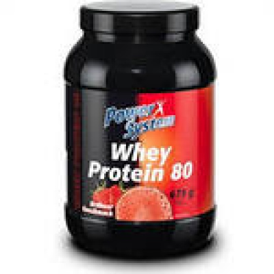 Протеин Power System Protein 80 Plus 675 гр