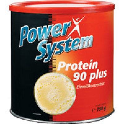 Протеин Power System Protein 90 Plus 675 гр