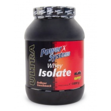 ������� Power System Whey Isolate Protein 1000 ��