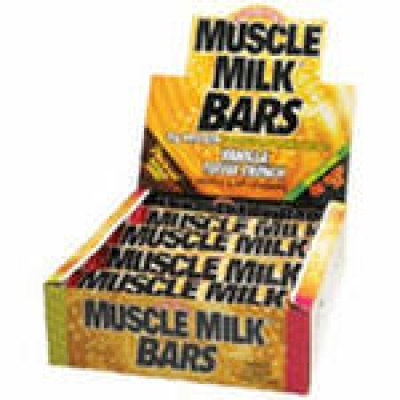 Батончик CytoSport Muscle Milk Bar73гр
