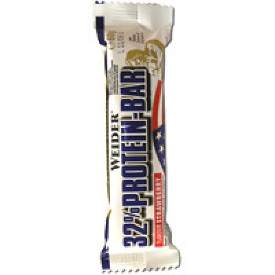 Weider 40% Low Carb High Protein bar 50 gr