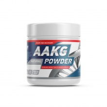 Аминокислоты GeneticLab AAKG Powder 300гр
