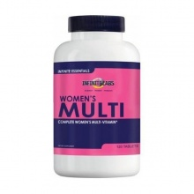 Витамины Infinite Labs Multivitamins WOMENS 120таб