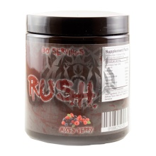 Предтрен Blood Rush 30 ser Mixed Berry