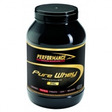 Протеин Performance Pure Whey Pro, 2000г