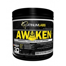 Предтрен Platinum Labs Awaken 30 порций