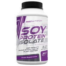 Протеин Trec Nutrition Soy Isolate 650 г