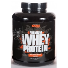 Протеин Muscle World Nutrition Premium Whey 908 кг